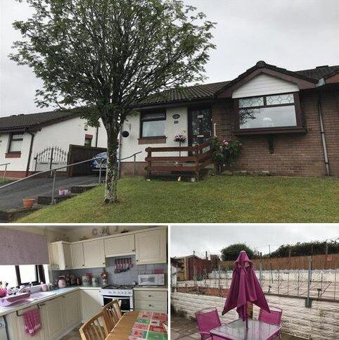 2 bedroom semi-detached bungalow for sale - Lon Brynawel, Llansamlet, Swansea