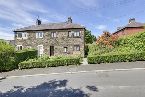 3 bedroom semi-detached house for sale - School Street, Stacksteads, Bacup