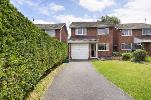 3 bedroom detached house for sale - Tern Close, Abbeydale, Gloucester