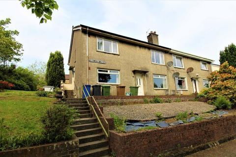 2 bedroom flat for sale - Glenburn Crescent, Paisley
