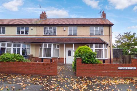 4 bedroom semi-detached house to rent - Lyndhurst Road, Monkseaton
