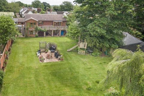 5 bedroom detached house for sale - Main Street, Mowsley, Lutterworth