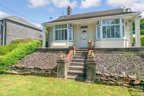3 bedroom detached bungalow for sale - Bolgoed Road, Pontarddulais, Swansea