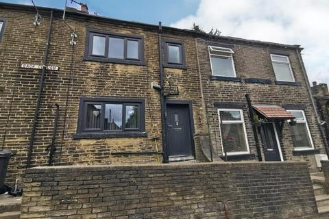 2 bedroom terraced house for sale - Back Clough, Northowram, Halifax