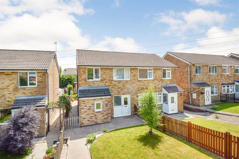 3 bedroom semi-detached house for sale - Banks Grove, Golcar, Huddersfield