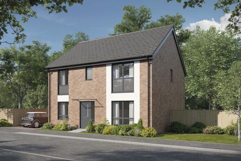 4 bedroom detached house for sale - Plot 608, The Goldsmith at Wavendon View, Wavendon, Milton Keynes MK17