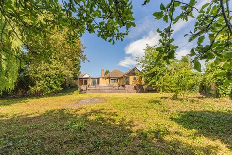 3 bedroom detached bungalow for sale - Rowley Fields Avenue, Leicester