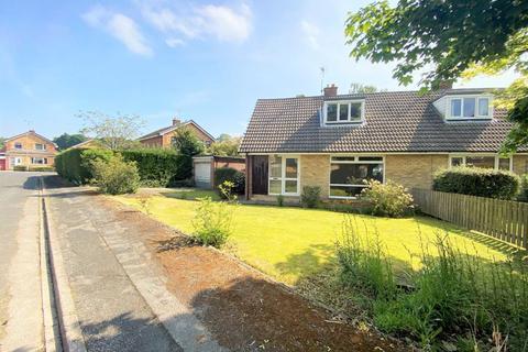 2 bedroom semi-detached bungalow for sale - Wesley Close, South Cave