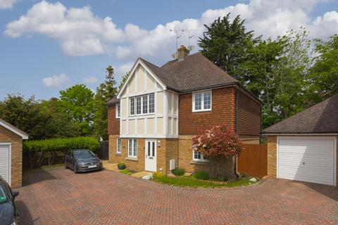 2 bedroom flat for sale - Willow Close, Banstead