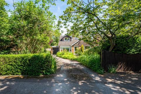 3 bedroom detached house for sale - Crow Park Drive, Burton Joyce