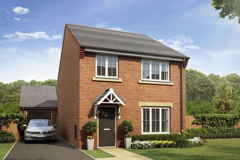 4 bedroom detached house for sale - The Lydford - Plot 159 at Highgrove Park, High Lane L40