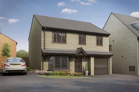 4 bedroom detached house for sale - The Downham - Plot 78 at Woodside, Burnley Road BB4
