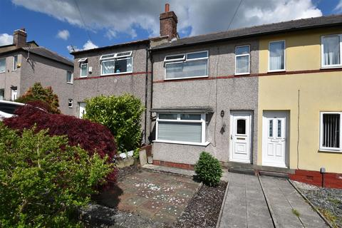2 bedroom terraced house for sale - Ainley Road, Birchencliffe, Huddersfield