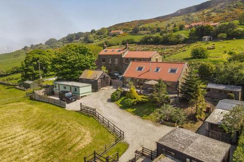 2 bedroom cottage for sale - Ewefield Cottage, Browside, Ravenscar, Scarborough, North Yorkshire, YO13 0NH