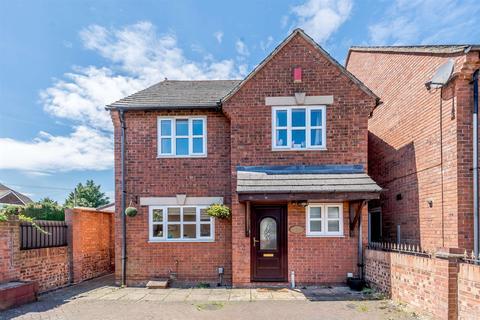 3 bedroom detached house for sale - Cheltenham Road, Gloucester