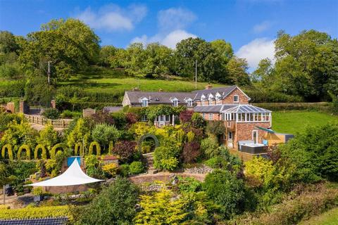 5 bedroom country house for sale - Nantmawr, Oswestry, SY10