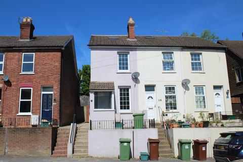 3 bedroom end of terrace house to rent - Clifton Road, Tunbridge Wells