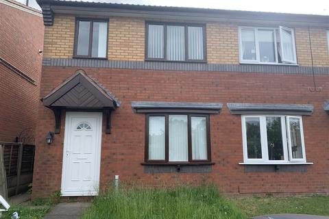 3 bedroom house to rent - Greig Court, Cannock