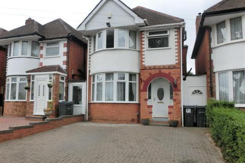 3 bedroom detached house for sale - Benedon Road, Sheldon, Birmingham