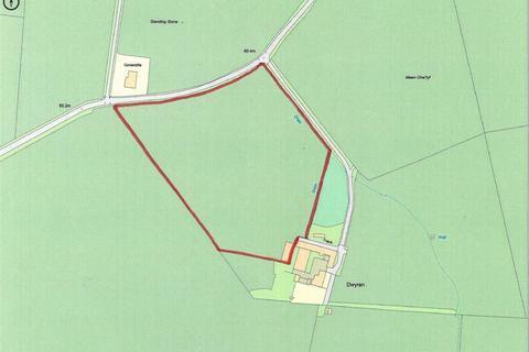 Farm land for sale - Part Dwyran Land, Llandyfrydog, Anglesey, LL71