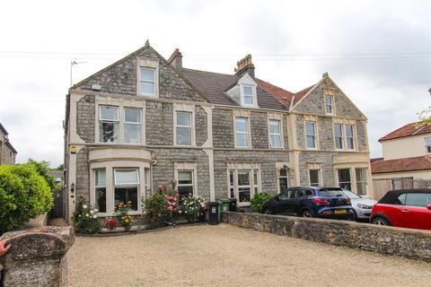 4 bedroom end of terrace house for sale - Avon Road, Keynsham, Bristol
