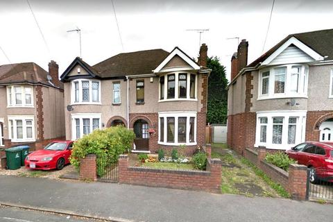 3 bedroom semi-detached house to rent - Nuffield Road, Coventry