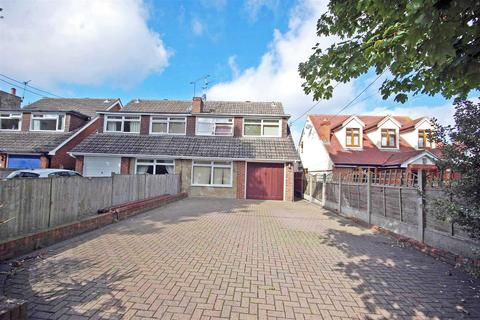 4 bedroom semi-detached house for sale - Molrams Lane, Great Baddow, Chelmsford, CM2