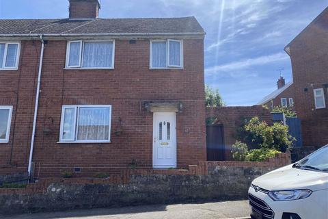 3 bedroom semi-detached house for sale - Aneurin Road, Barry