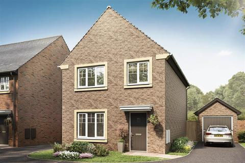 4 bedroom detached house for sale - The Lydford - Plot 56 at Clover Meadows, Whalley Road BB7
