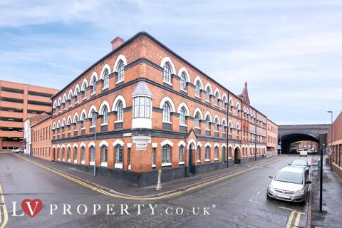 1 bedroom apartment to rent - Brolly Works, Birmingham City Centre