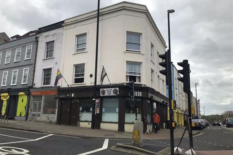 Commercial development for sale - West Street, Old Market, Bristol