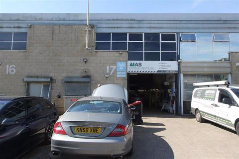 Industrial unit to rent - Unit 17, Bedminster, Bristol