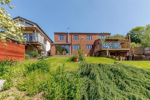 6 bedroom detached house for sale - Troon Close, Littleover, Derby, Derbyshire