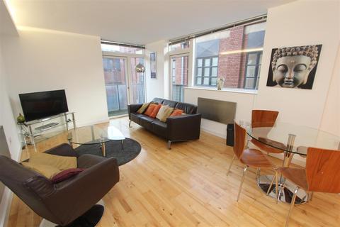 2 bedroom flat to rent - New York Apartments, Cross York Street