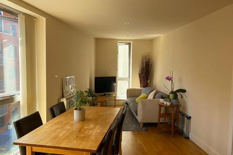 2 bedroom flat to rent - Ropewalk Court, City Centre, Nottingham