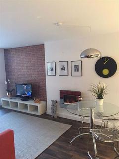Studio to rent - Icon 25, 89 High Street, Northern Quarter