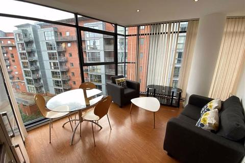 3 bedroom apartment to rent - Hill Quays, 8 Commercial Street, Manchester
