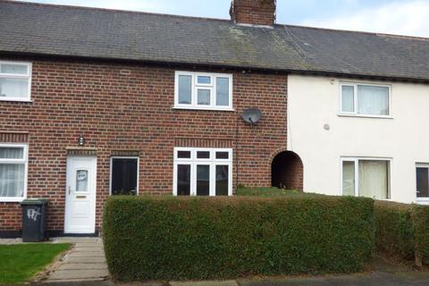 2 bedroom terraced house to rent - Oakfield Road, Stapleford. NG9 8FE