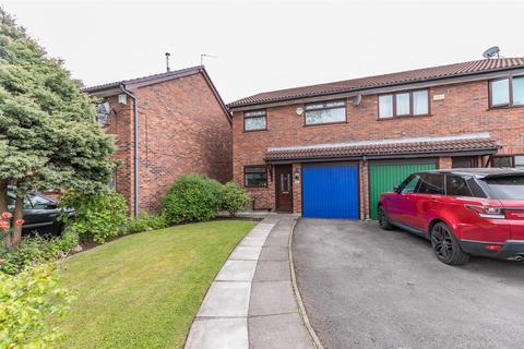3 bedroom semi-detached house to rent - Pimmcroft Way, Sale