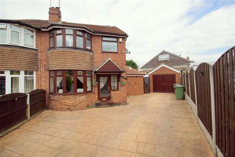 3 bedroom semi-detached house for sale - Primrose Gardens, Leeds