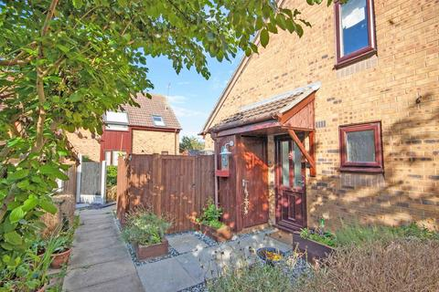 1 bedroom end of terrace house for sale - Rubens Gate, Springfield, Chelmsford, CM1