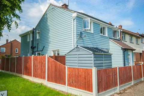 4 bedroom end of terrace house for sale - Kennet Way, Chelmsford