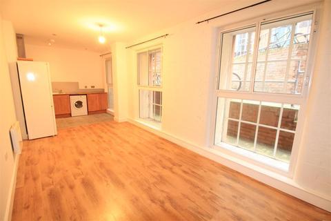 2 bedroom flat to rent - Linen House, Hartley Road, Radford, Nottingham