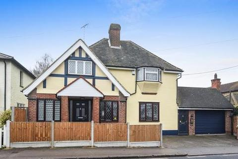 4 bedroom detached house for sale - Stock Road, Galleywood, Chelmsford