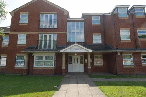 2 bedroom apartment to rent - Manor Court (18) Groby Road Leicester