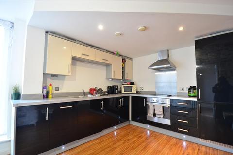2 bedroom flat for sale - Birmingham, B5 6AB
