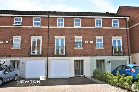 4 bedroom townhouse for sale - Christ Church Close, Stamford