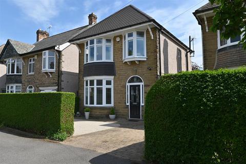 3 bedroom detached house for sale - Norton Park View, Norton, Sheffield