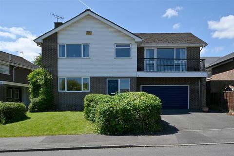 4 bedroom detached house for sale - Burlington Grove, Dore, Sheffield