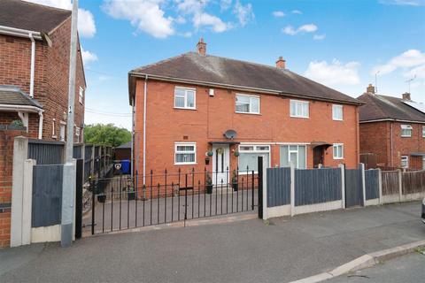 3 bedroom house for sale - Duddell Road, Smallthorne, Stoke-On-Trent